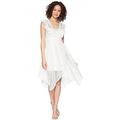 Bardot Elias Lace Dress (Ivory) Women