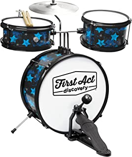 First Act Discovery & Seat, Blue Stars (FAD0139)