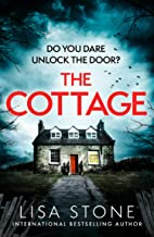 The Cottage: The gripping new 2021 crime suspense thriller with a difference