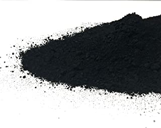 Activated Black Charcoal Seasoning by Spice Specialist - 1lb. Container - Cooking - Teeth Whitening