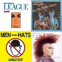 Hits del Pop electrónico