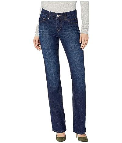 Jag Jeans Caroline Boot Jeans (Anchor Blue) Women