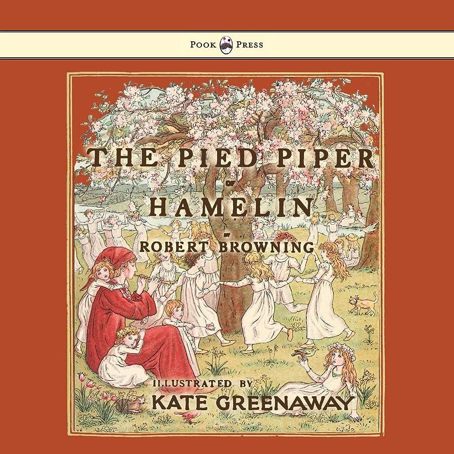 摘むシャトルグラスThe Pied Piper of Hamlin