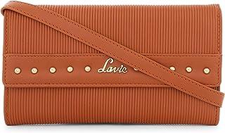 Lavie Naima Sling Wallet 3C Women's Wallet(Tan)