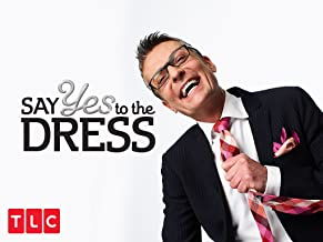 Say Yes to the Dress Season 16