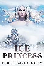 Ice Princess (The Crown Book 1)