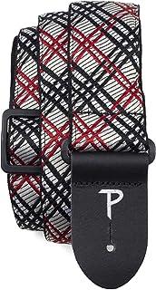 P Perri's Leathers Ltd. Guitar Strap (TWS-7281)
