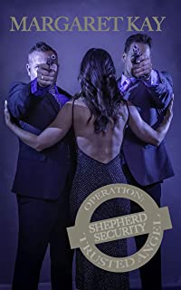 Operation: Trusted Angel (Shepherd Security Book 10)
