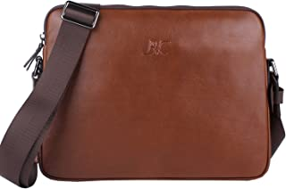 branded leather bags for men