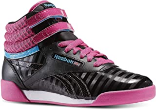 Reebok Freestyle Hi (Kids)