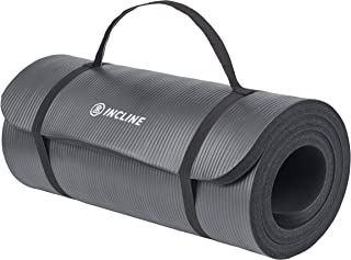 Incline Fit Exercise Mat Ananda 1