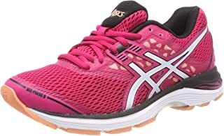 ASICS Gel-Pulse 9 Womens Running Trainers T7D8N Sneakers Shoes