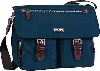 TOM TAILOR bags RINA Damen Umhängetasche one size, 27x9,5x20,5