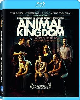 Animal Kingdom (La loi du plus fort) (Blu-Ray)