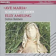 Schubert: An die Musik, D.547