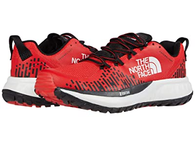 The North Face Ultra Endurance XF Futurelight (Fiery Red/TNF Black) Men