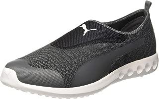 Puma Men's Concave 3 Mu Slip on Idp Running Shoes