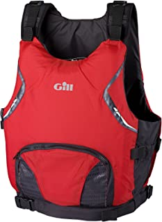 Gill USCG Approved Side Zip PFD Red S/M
