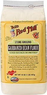 Bob's Red Mill Garbanzo Bean Flour, 16-ounce