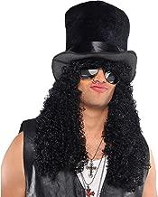 slash hat and wig uk