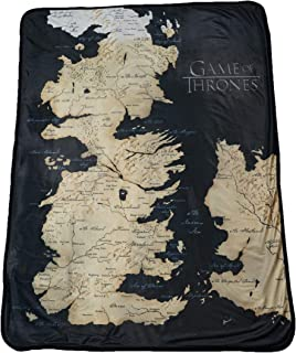 Best game of thrones map sale Reviews