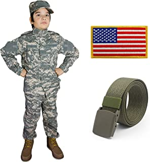 Best realistic military costumes Reviews