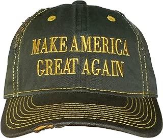 Treefrogg Apparel Make America Great Again Cap ~ MAGA Hat