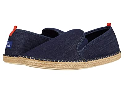 Sea Star Beachwear Mariner Slip-On Water Shoe (Dark Denim) Men