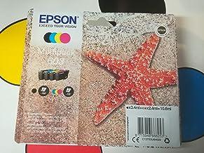 Epson Multipack 4-Colours 603 - Cartucho de tinta
