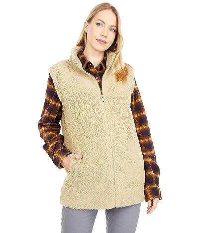 Mountain Khakis Acadian Vest Classic Fit (Retro Khaki) Women