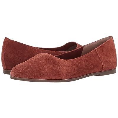 Lucky Brand Calandra (Red Oak) Women