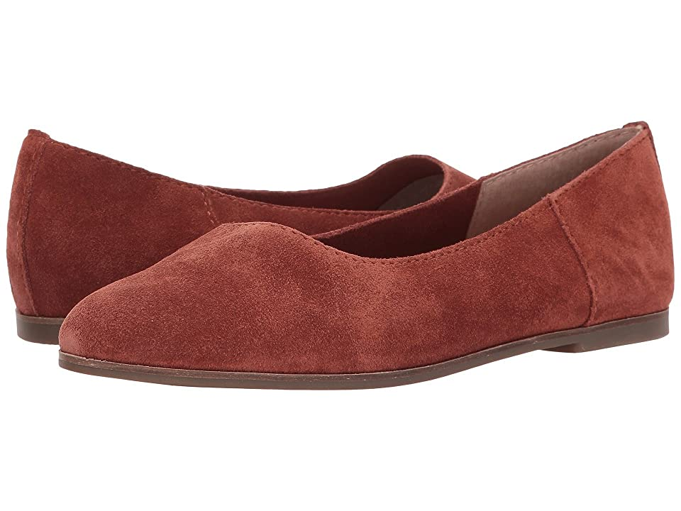 Lucky Brand Calandra (Red Oak) Women