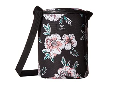 Roxy Chill Or Be Cool Lunch Bag (Anthracite AXS Sept) Bags