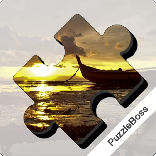 Jigsaw Puzzles: Sunset