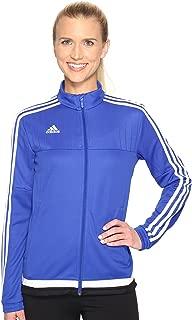 adidas Women's Soccer Tiro 15 Training Jacket