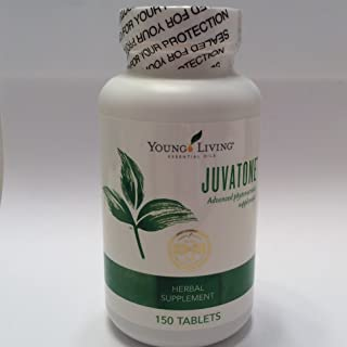 juvatone young living