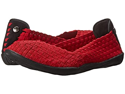 bernie mev. Catwalk (Red) Women