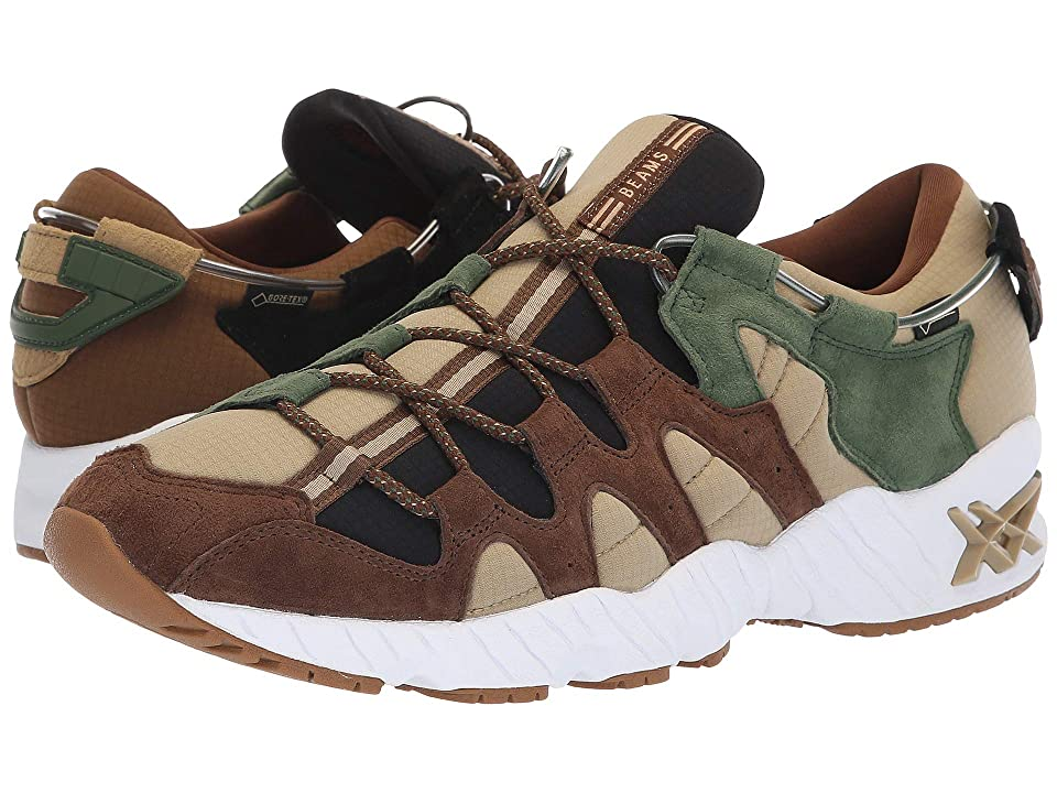 Onitsuka Tiger by Asics GEL-Mai G-TX (Birch/Dark Forest) Men