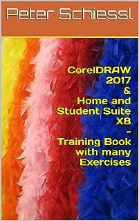 tutorial de corel draw x8