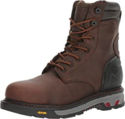 "Laborer 8"" Waterproof Comp Toe"