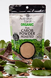 Best toasted carob powder Reviews