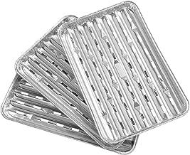 Landmann Aluminium Drip Pans, Pack 3