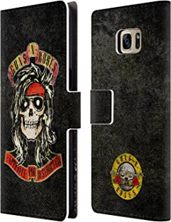 coque samsung s9 guns and roses