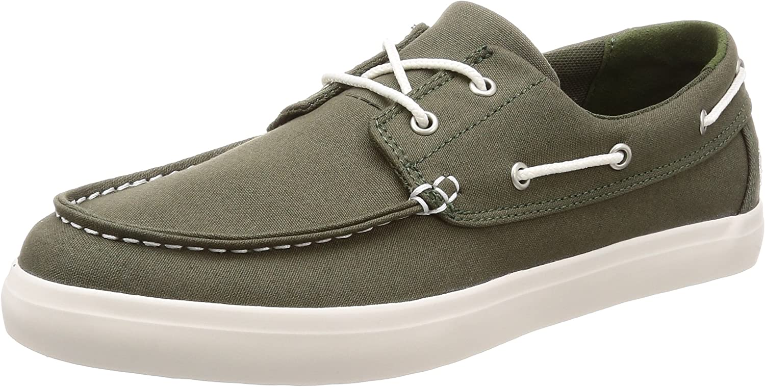 Timberland Men's Boat Shoes, 8 US