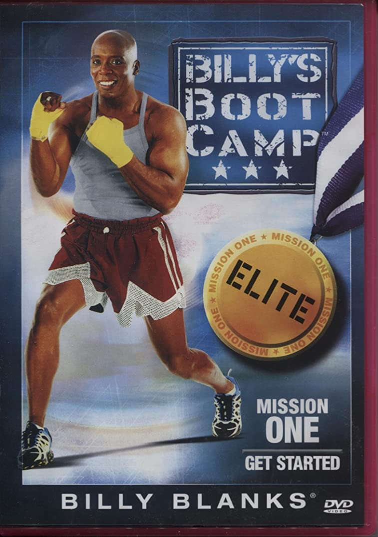 心のこもった活気づける場合Bootcamp Elite Mission One: Get Started [DVD]