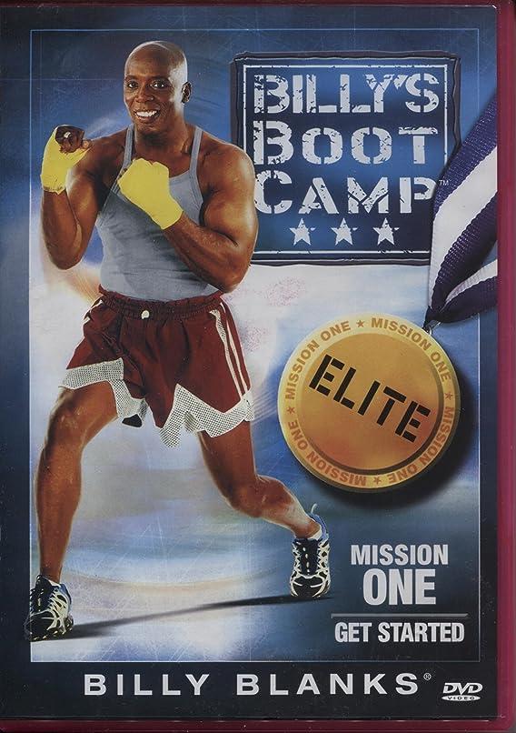 不誠実麻酔薬レクリエーションBootcamp Elite Mission One: Get Started [DVD]
