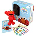 Elmo's World Hide & Seek