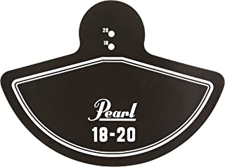 Pearl パール ラバーパット RP-18C