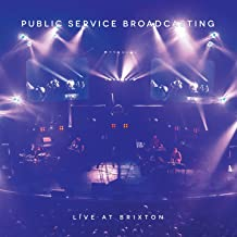 Best public service broadcasting live Reviews