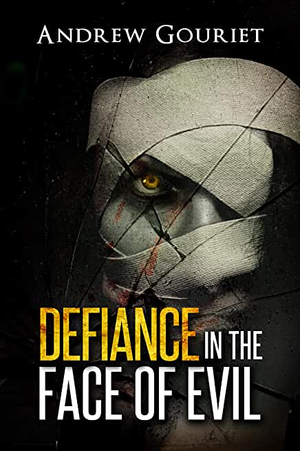 Defiance in the face of evil (Victorian Flesh-eaters Book 2) (English Edition)